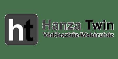 Hanza Twin - Védőeszköz webáruház