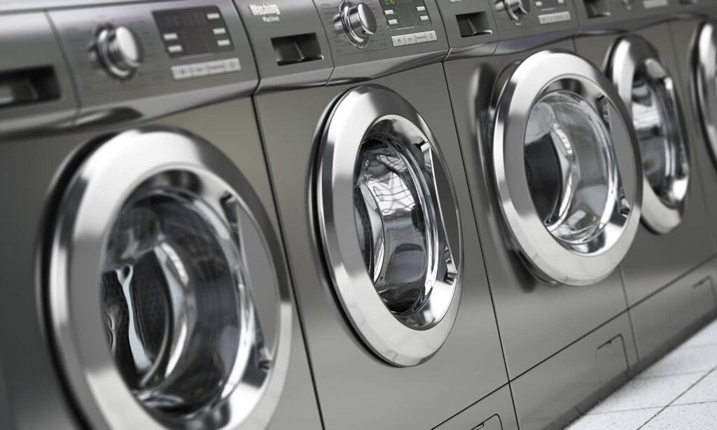 Wishy Washy services - Washing machines